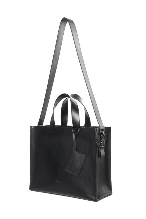 FRANKY BAG LARGE black