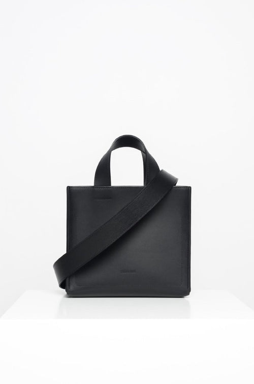 FRANKY BAG MEDIUM black