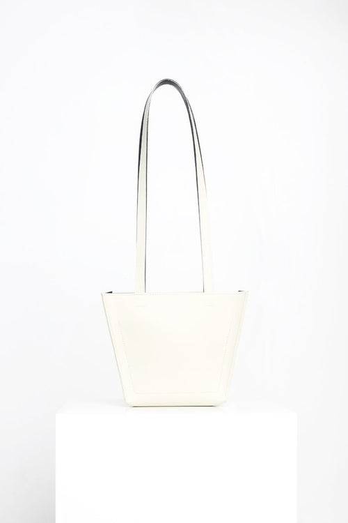 BIANCA BAG modern white