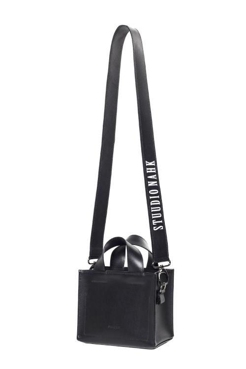 FRANKY BAG SMALL black