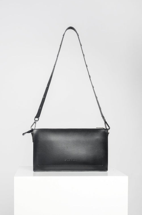 HARPER BAG LARGE black