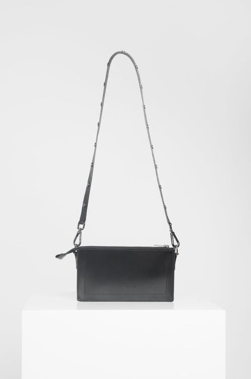 HARPER BAG SMALL black