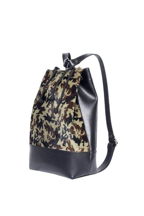JO BACKPACK camo