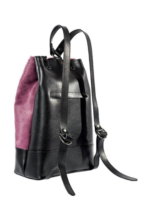 JO BACKPACK pink
