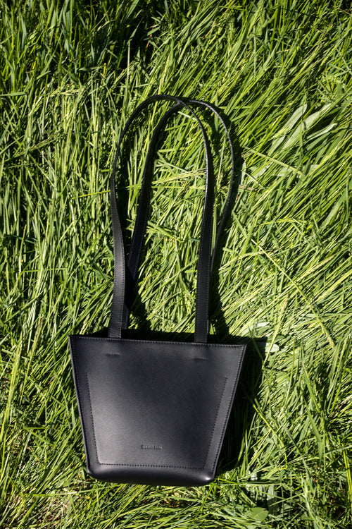 BIANCA BAG  midnight black