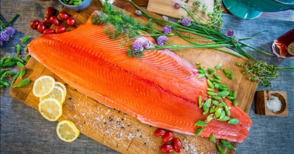 Are You Eating Enough Fish? (Don't Worry, We Can Help With That)