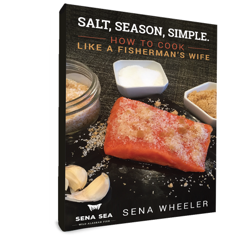 Salt, Season, Simple