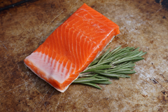Copper River Sockeye Salmon | FROZEN PRE-ORDER