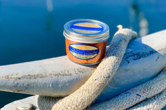 Smoked Salmon Jar, Prince William Sockeye