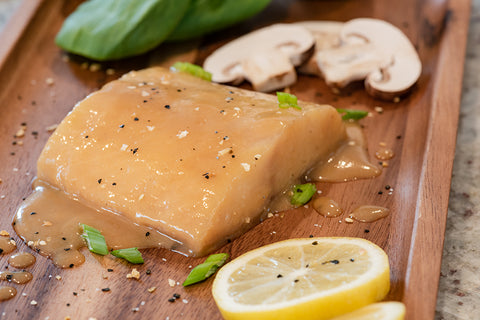 Marinated Misoyaki Sablefish (Black Cod)