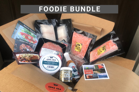 Foodie Bundle