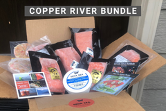 Copper River Bundle