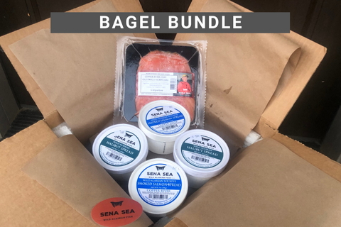 Bagel Bundle