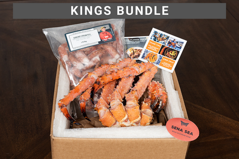 Kings Bundle