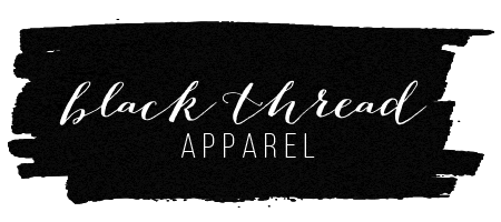 black thread apparel