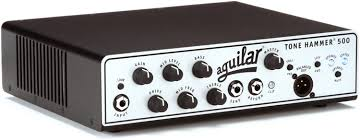 Aguilar TH500 Bass Head