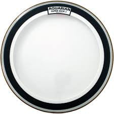 Aquarian CTD Single Ply 18""