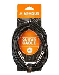 Armour Guitar Cable GS20