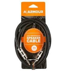 Armour Speaker Cable Jack SJP10