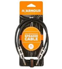 Armour Speaker Cable SJP3 Jack