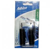 "Ashton ADAP1 1/4"" to 1/8"" Mic Adaptor"