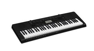 Casio CT-S300BK Electric Keyboard