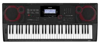 Casio CT-X3000 Touch Sens Keyboard