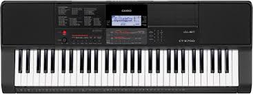 Casio CT-X700 Touch Sens Keyboard