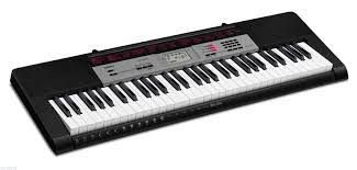Casio CTK1500 Keyboard