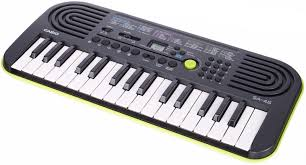 Casio SA46 Mini Keyboard