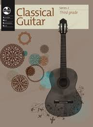 Classical Guitar Series Two