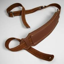 DSL Vintage Brown Strap