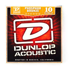 Dunlop Acoustic 10-48 Phos.Bronze