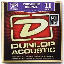 Dunlop Acoustic 11-52 Phos.Bronze