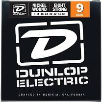 Dunlop Electric 8 Strings 9-65