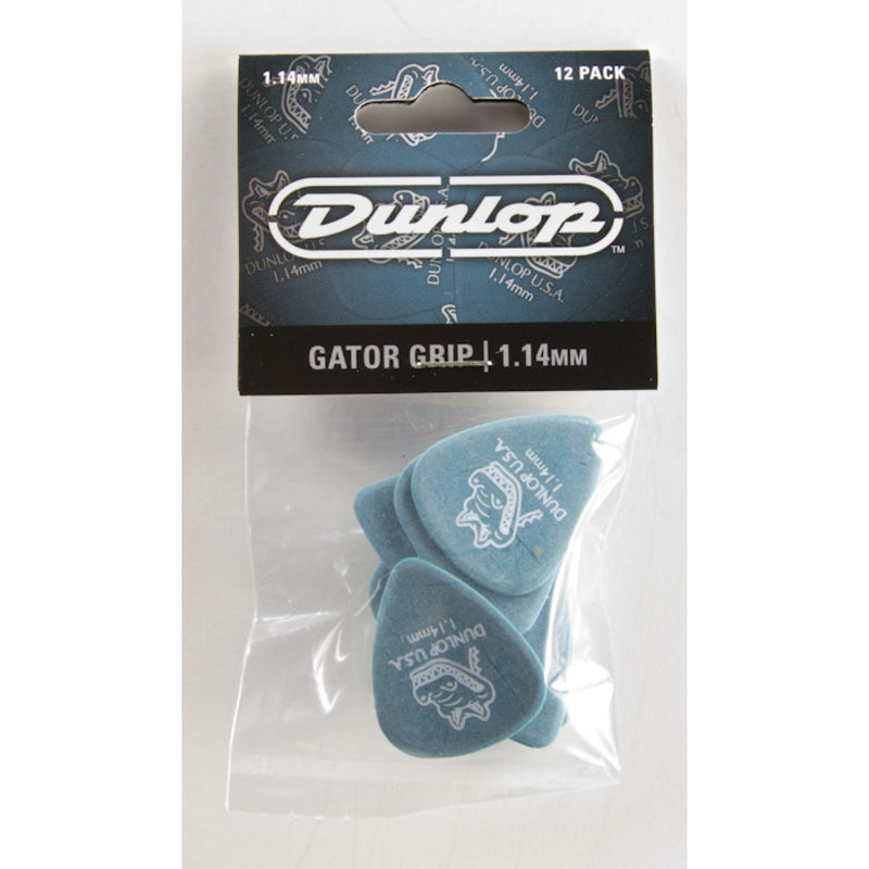 Dunlop Players Gator 1.14mm 12pk