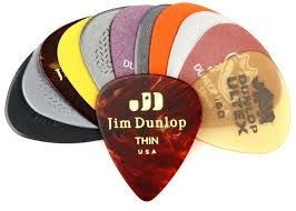 Dunlop Variety Pack Light