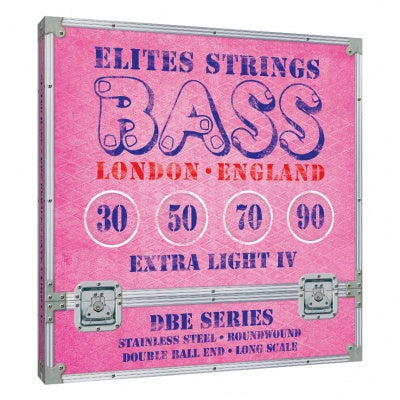 Single String Bass Dbl Ball End