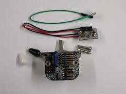 EMG 5 Way Switch