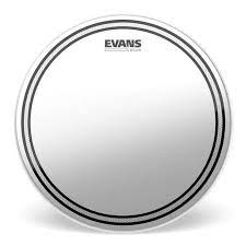 Evans EC2 10inch Coated SST