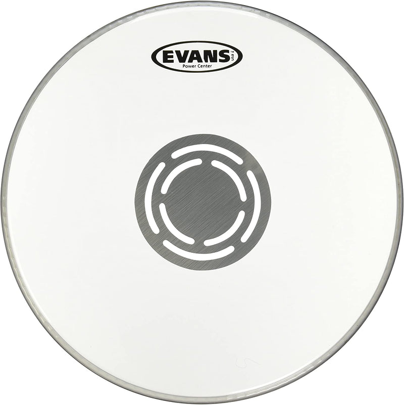 Evans Power Centre 13inch Clear