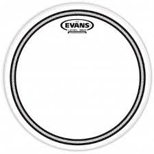 Evans EC2 12inch Coated TT