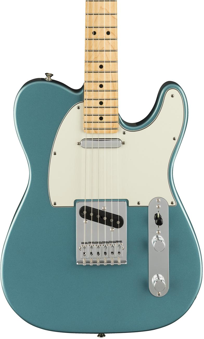 Fender Player Tele TPL MN