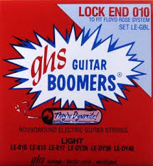 GHS Lock End Boomers 10 46