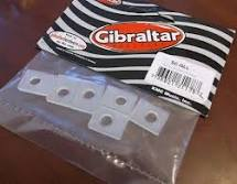 Gibralltar Lug Locks 6 Pk