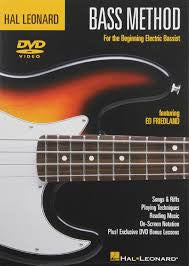 Hal Leonard Bass Method Bk2+CD