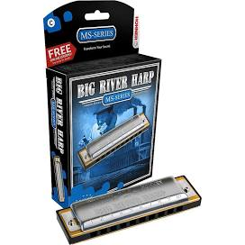 Hohner Big River D