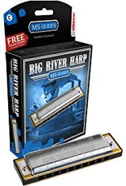 Hohner Big River G