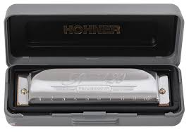 Hohner Special 20 Bb Harmonica