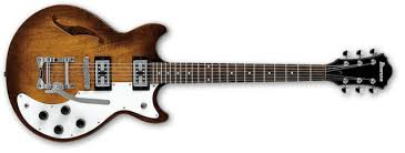 Ibanez AMF73T - Tobacco Brown
